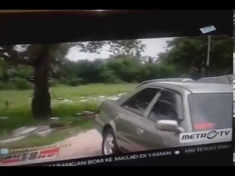 Embedded thumbnail for TAC Baksos with Tangerang Car Community March 2015
